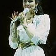 Crystal Gayle Poster