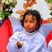 Cuenca Kids 215 Poster