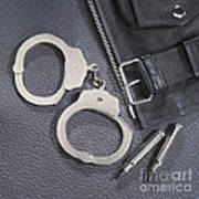 Cuffs Poster
