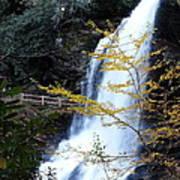 Cullasaja's Dry Falls Poster