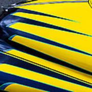 Custom Plymouth Sedan Poster