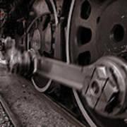 Cutting Through The Steam Poster