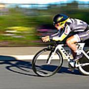 Cycling Prologue Poster