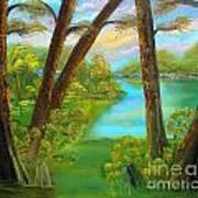 cypress Hidout Poster