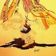 Dancer's Feet 2 Poster