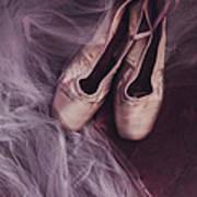Danse Classique Poster by Priska Wettstein