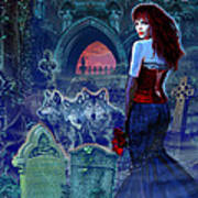 Dark Bride Poster