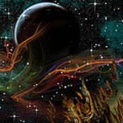 Darkseid Poster