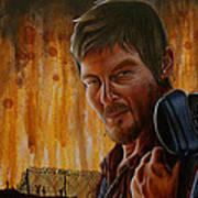 Daryl Poster