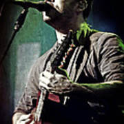 Dave Matthews Live Poster