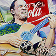 Dave Matthews Seek Up Poster