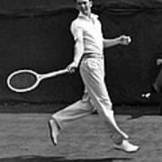 Davis Cup Play Poster