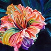 Day Lily Poster