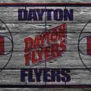 Dayton Flyers Poster