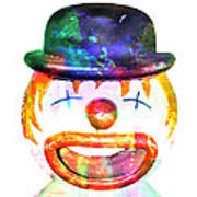 Dead Clown Poster