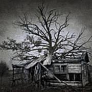 Dead Place Poster