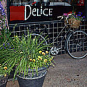 Delice Poster