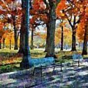 Denver Park 1 Poster
