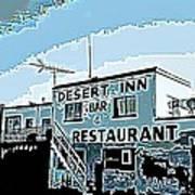 Desert Inn Poster