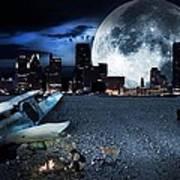 Detroit 2079 Poster