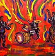 Devils Music Poster