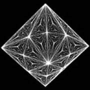 Diamond Crystal  Poster