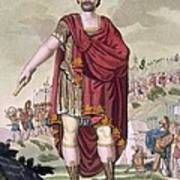 Dictator, 1796 Poster