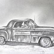 Diehard Dodge Poster