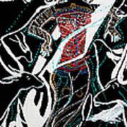 Dinka Dance Poster