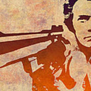 Dirty Harry - 2 Poster
