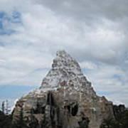 Disneyland Park Anaheim - 121251 Poster