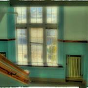 Distant Memories - Pullman High School Poster