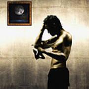 Divide Et Pati - Divide And Suffer Poster by Alessandro Della Pietra