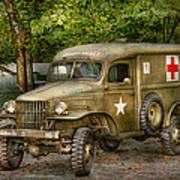 Doctor - Mash Unit  Poster