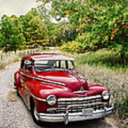 Dodge Country Poster