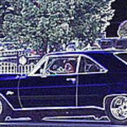 Dodge Dart Swinger Poster