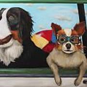 Dog Days Of Summer Poster