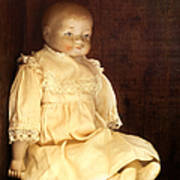 Doll Shop Poster