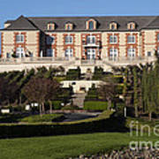 Domaine Carneros Poster