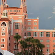 Don Cesar Hotel Poster
