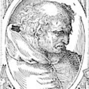 Donato Bramante (1444-1514) Poster