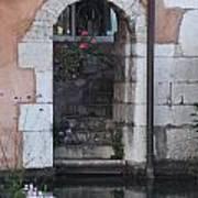 Door On The River Poster
