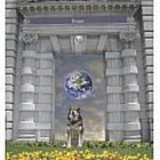 Doorway 42 Poster