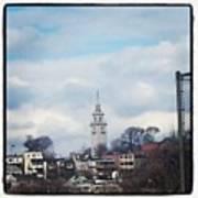 Dorchester Heights #pretty #boston Poster