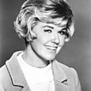 Doris Day, Ca. 1968 Poster