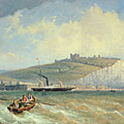 Dover, 19th Century Poster