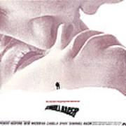 Downhill Racer, Us Poster, Robert Poster