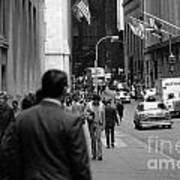Downtown 1978 Poster by Bob Stone