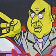 Dr Evil Poster