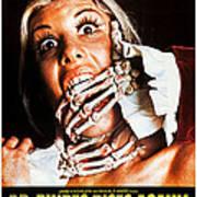 Dr. Phibes Rises Again, Poster Art Poster
